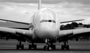 Commercial Plane - Airline Pilot Training